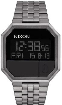 Nixon The Re-Run All Gunmetal (A158-632)