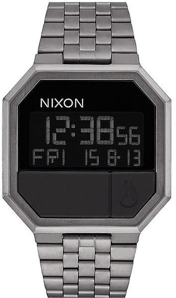 Nixon The Re-Run All Gunmetal (A158-632)