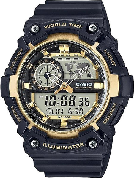 Casio Collection (AEQ-200W-9AVEF)