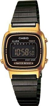 Casio Collection (LA670WEGB-1BEF)