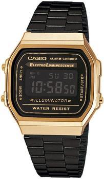 Casio Collection (A168WEGB-1BEF)