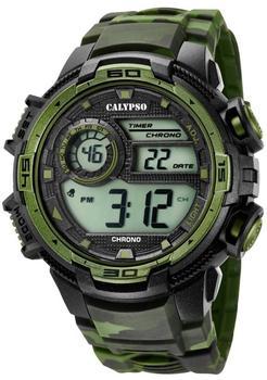 Calypso Armbanduhr Digital K5723/2