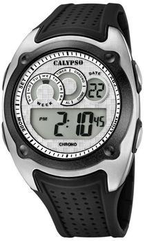 Calypso Armbanduhr Herren Digital for Man K5722/1