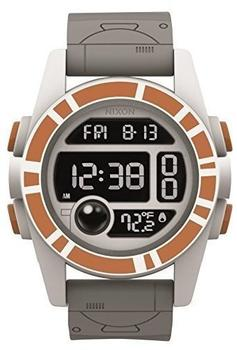 nixon-the-unit-bb-8-orange-black