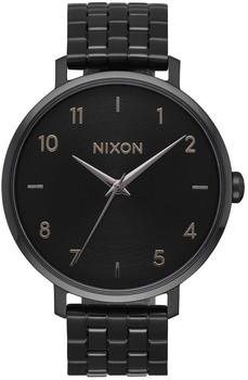 nixon-a1090-001-damenuhr-arrow