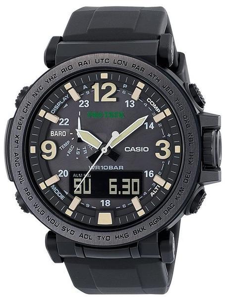 Casio Pro Trek PRG-600Y-1ER