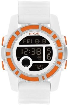 Nixon Unit 40 Star Wars BB-8 white/orange (A490SW-2606)