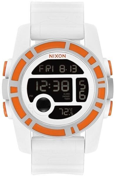Nixon Unit 40 Star Wars BB-8 white/orange (A490SW-2606)