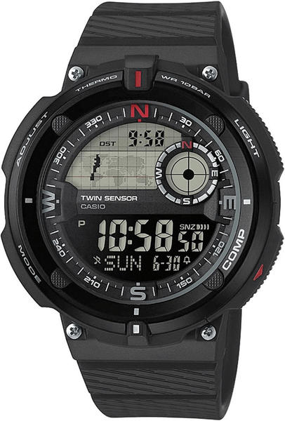 Casio Collection (SGW-600H-1BER)
