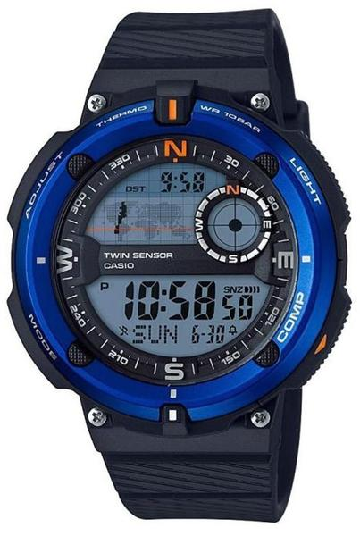 Casio Collection (SGW-600H-2AER)