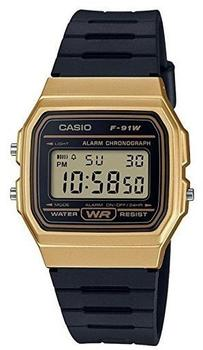 Casio Collection (F-91WM-9AEF)