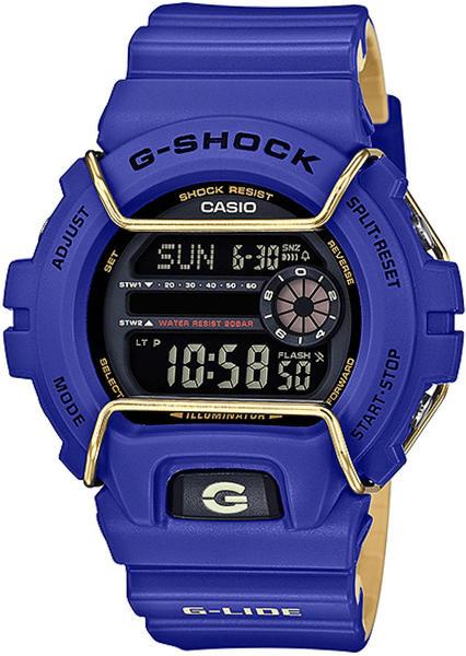 Casio G-Shock GLS-6900-2ER