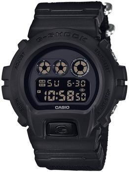 Casio G-Shock (DW-6900BBN-1ER)