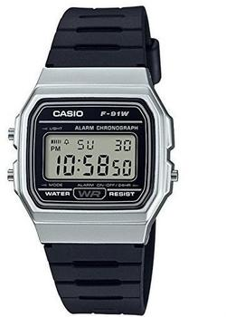 Casio Collection (F-91WM-7AEF)