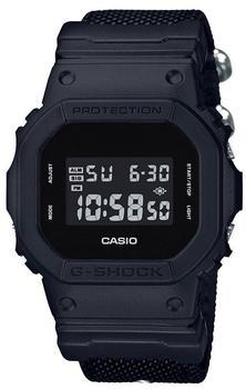 Casio G-Shock (DW-5600BBN-1ER)