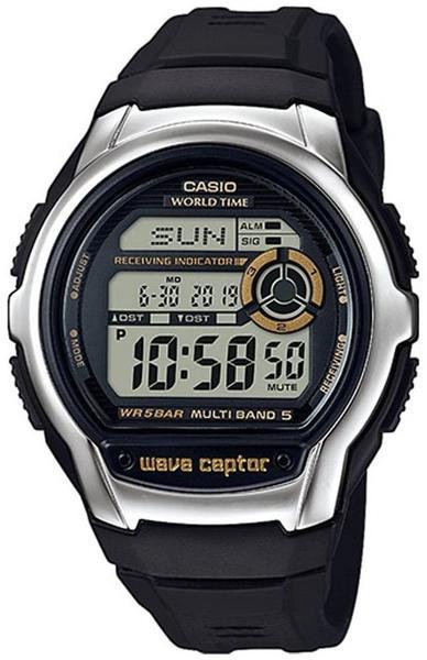 Casio Wave Ceptor (WV-M60-9AER)
