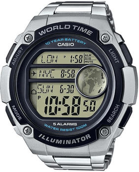 Casio Collection (AE-3000WD-1AVEF)