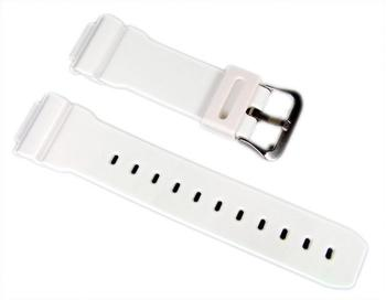CASIO Ersatzband Uhrenarmband Resin DW-6900CS