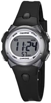 Calypso Unisex-Armbanduhr Digital Quarz Plastik K5609/6