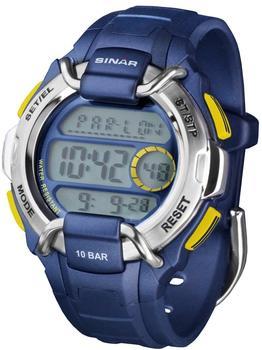 SINAR Chronograph XA-10-22