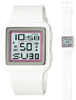 Casio Collection Poptone white (LDF-20-7AVEF)