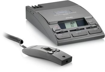 Philips Diktiersystem 725 (LFH0725)