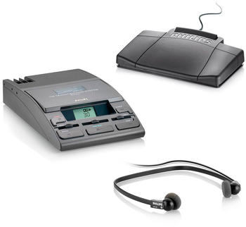 Philips Wiedergabeset 720T (LFH720T)