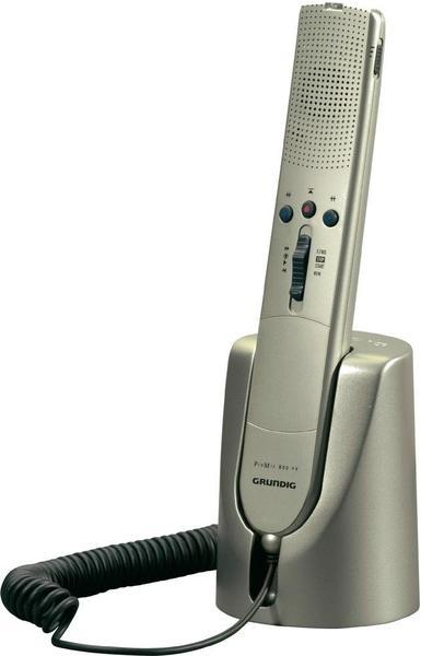 Grundig ProMic 800 FX Mikrofon für Grundig Diktiergerät