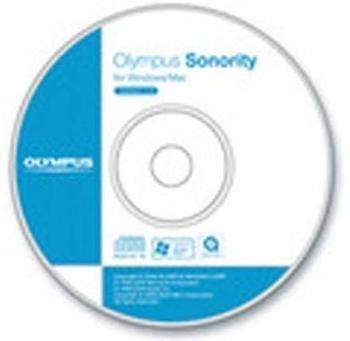 Olympus Sonority