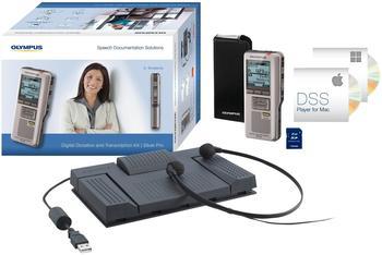 Olympus DS-2500