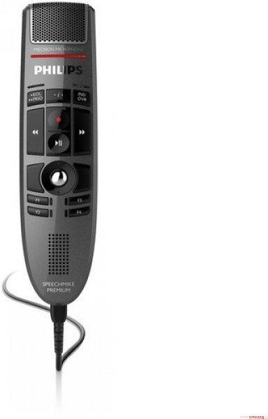 Philips SpeechMike Premium 3500 (LFH3500)