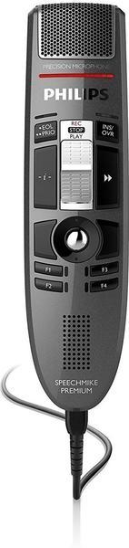 Philips SpeechMike Premium 3510 (LFH3510)