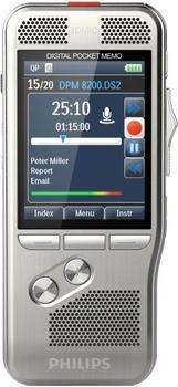 Philips Digital Pocket Memo DPM8200
