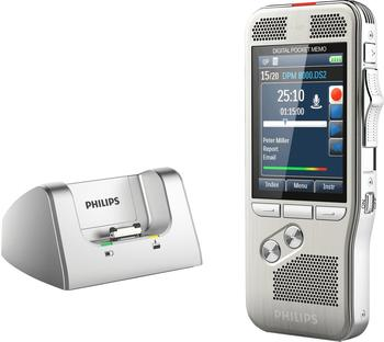 Philips Digital Pocket Memo DPM8300