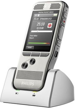 Philips Digital Pocket Memo DPM6700