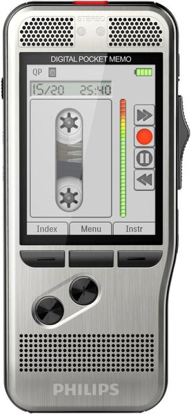 Philips Digital Pocket Memo DPM7200