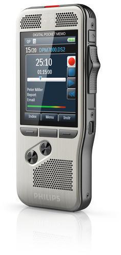 Philips Digital Pocket Memo DPM7000