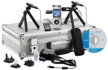 Olympus DM-650 4GB Konferenz-Kit