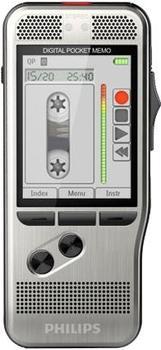Philips Digital Pocket Memo DPM7270