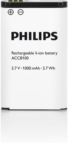 Philips ACC8100