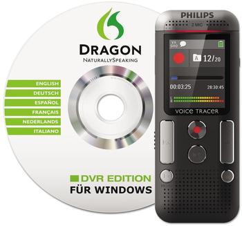 Philips Digital Voice Tracer 2700