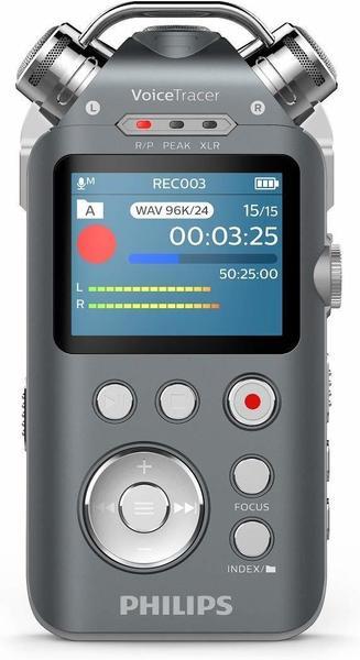 Philips Voice Tracer DVT7500