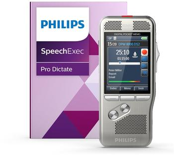 Philips PocketMemo PSE8000