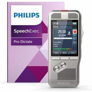 Philips PocketMemo PSE8200