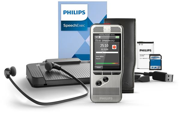 Philips DPM6700/02