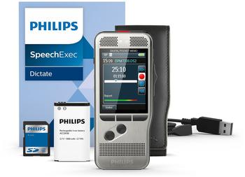 Philips Digital Pocket Memo DPM7200/01