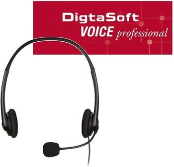 Grundig DigtaSoft Voice professional