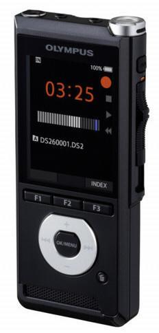 Olympus DS-2600 Kit
