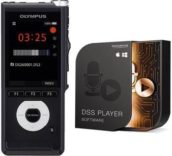 Olympus DS-2600
