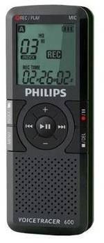Philips Digital Voice Tracer 602 (LFH0602)